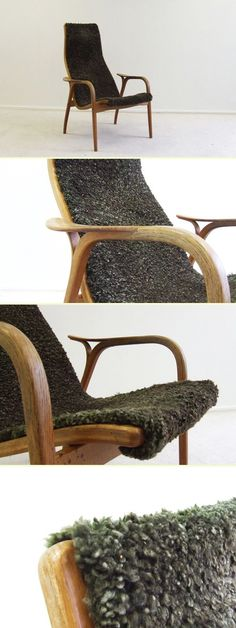 swedese lamino chair