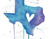 Deep in the Heart of Texas! <3