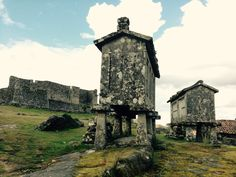 Lindoso, Portugal photo @mfpineiro