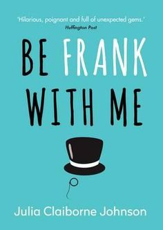 Meet Frank - a modern nine-year-old boy with the wit of Noel Coward and the wardrobe of a 1930s movie star. Meet Mimi Banning - a reclusive literary legend and mother to Frank. Mimi has been holed up in her Bel Air mansion for years, keeping her secrets, hiding from the world. Until Alice. Meet Alice - a level-headed young woman who finds herself thrust into the Banning household, charged with looking after Mimi's unusual son. #bookdepository