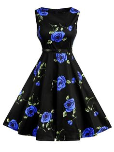 SHARE & Get it FREE | Floral Cotton Vintage DressFor Fashion Lovers only:80,000+ Items • New Arrivals Daily • Affordable Casual to Chic for Every Occasion Join Sammydress: Get YOUR $50 NOW!