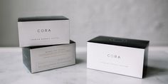 Cora is transforming the experience of having a period—and making sure no woman or girl is left behind by ...