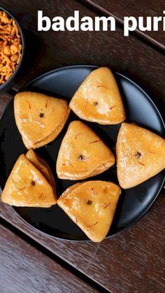 Jamun Recipe, Burfi Recipe, Breakfast Recipes, Snack Recipes, Cooking Recipes, Indian Dessert Recipes, Indian Recipes, Paratha Recipes, Sweet Recipes