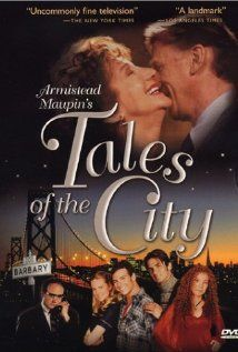 "Tales of the City Tales of the City one of the ten best miniseries on DVD""a time capsule that treats its characters with humor, respect, and a sexual frankness. One of my favorite series"