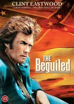 This movie made me fall in love with Clint Eastwood.