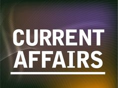 Current Affairs April 2015 :- http://privatejobshub.blogspot.in/2013/04/current-affairs-april-2013-question-and.html  Applicants' who are preparing for any competitive exam like Bank Exams and looking for Current Affairs April 2015 than you are at correct place.