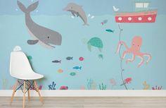 under-the-sea-nursery-room