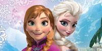 Frozen printable coloring pages--this has the best collection of free coloring pages I've been able to find. And not just for Frozen, either! It's a hidden gem. :-)