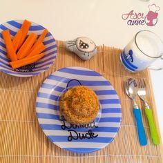 PIRASALI BULGUR PİLAVI (8+ AY) | Aşçı Anne | Sağlıklı tarifler, mutlu minikler...