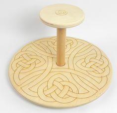 Kolotočka – Brian | DomDom - dřevěné výrobky pro kreativní činnost, didaktické pomůcky, suvenýry Personalized Items