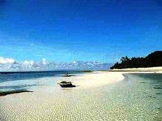 Bohol Beach white sand...    ~ Bohol Resorts