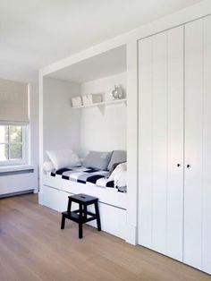 6 tips voor die onhandige hoek in huis