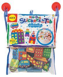 #puericultura Alex Toys – Juguete de baño (803W)