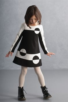 Biscotti - Vinus and Mars Dress Retro Fall 2014