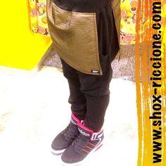 SBAM PANT with drappo!!! venite a trovarci allo SHOX urban clothing di viale dante 251 Riccione APERTI tutti i giorni anche la DOMENICA POMERIGGIO !per info e vendita contattateci su FB: @ SHOX URBAN CLOTHING ,spedizione in tutta Italia con corriere 5€! #SBAM #pant #2015 #SHOX #drappo #comevuoitu #sartoriainterna #fashion #spring #fresh #streetwear #life #esclusivo #nuoviarrivi  #swag  #solodanoi  #esclusivo #unici