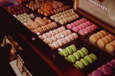 Картинка с тегом «macaroons, food, and sweet»