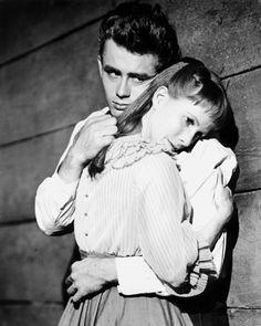 East of Eden 1955 - James Dean & Julie Harris