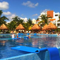 Can't wait for our Honeymoon here!  Excellence Resort Playa Mujeres