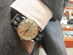 Omega seamaster 600 with nato strap. Classic and beautiful.