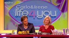 -> TipTop Picknick Tafel bij Carlo & Irene - RTL Life 4 You   TipTop Projecten