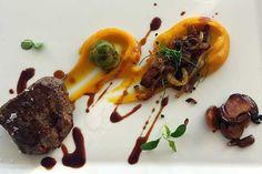 Restaurant, Steak, Museum, Food, Food And Drinks, Food Food, Recipies, Diner Restaurant, Essen