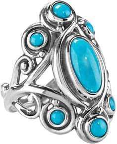 Shop a great selection of Carolyn Pollack Sterling Silver Sleeping Beauty Turquoise Gemstone Cluster Ring Size 5 Find new offer and Similar products for Carolyn Pollack Sterling Silver Sleeping Beauty Turquoise Gemstone Cluster Ring Size 5 Boho Jewelry, Jewelry Accessories, Fine Jewelry, Women Jewelry, Western Jewelry, Jewlery, Sterling Jewelry, Sterling Silver Necklaces, Tanzanite Engagement Ring