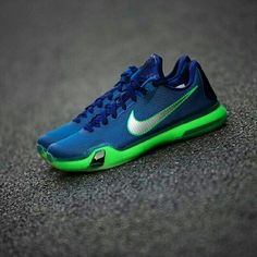 931d5231c41 Also releasing tomorrow is the Nike Kobe 10