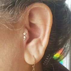 See this Instagram photo by @zwpiercing • 3,819 likes