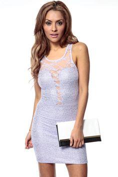 d5b850d243 Textured Pastel Bodycon Dress   Cicihot sexy dresses