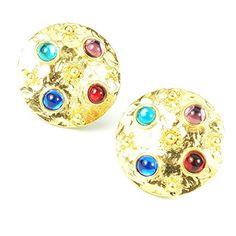 streitstones Metall-Ohrklips mit Glascabochon vergoldet bis zu 50 % Rabatt streitstones http://www.amazon.de/dp/B00VGUM966/ref=cm_sw_r_pi_dp_Q89gvb1CZJ29Z
