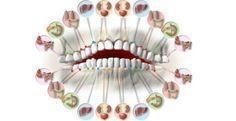 Bolest zubů nám hlásí nemoc určitého orgánu, věděli jste to?