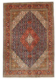 Tabriz-matto 205x305