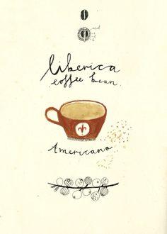 Drinking a cup of Coffee.. | Katt Frank
