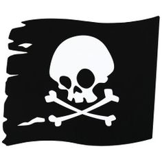 Silhouette: Pirates Booty on Pinterest | Car Decals ...
