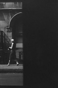 2000-lightyearsfromhome:  ©Saul Leiter