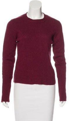 Inhabit Cashmere Knit Sweater