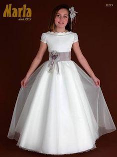 Resultado de imagen para vestidos de primera comunión 2014