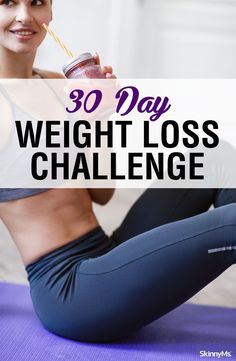30 Day Weight Loss Challenge - You're going to see a significant change by the end of day 30. Get the free calendar download now. #weightloss #weightlosschallenge #30daychallenge #motivation #losebellyfat #weightlossplan #weightlossdiet #freeweightlossprogram #freeweightlossplans #weightlosstips #summerweightlosschallenge #skinnyms