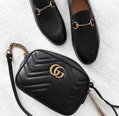2d1dd4d42994 gucci handbags at saks fifth avenue #Guccihandbags Chloe Bag, Ballerinas,  Ysl, Gucci