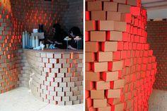 Decofilia Blog | Diseño de stands de cartón