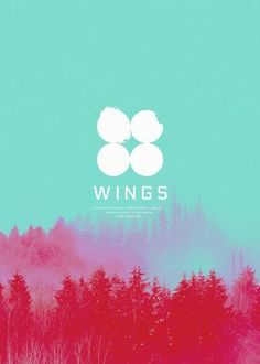 Bangtan Boys - BTS - Wings Comeback - Out 10.10.16 - Six Days Left!