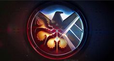 SHEILD had been compromised | Welcome to Hydra | Cut off one head, two more shall take its place