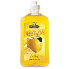 Melaleuca Lemon Brite Hand Dishwashing Liquid. I sell this stuff @ my cost. Chemical Free $3.79