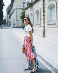 Our Biggest Instagram Fans Created These Outfits—and They Are Epic via @WhoWhatWearUK