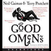 Love Neil Gaiman.