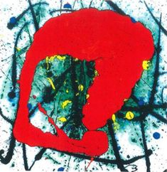 Sam Francis | Untitled (1988) | Available for Sale | Artsy