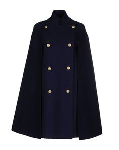 PIERRE BALMAIN Coat. #pierrebalmain #cloth #dress #top #skirt #pant #coat #jacket #jecket #beachwear #