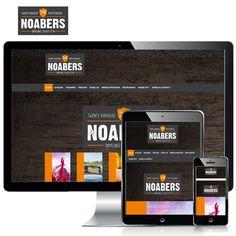 www.noabershellendoorn.nl – Ommeunig lekker ett'n kun je bij Noabers in Hellendoorn! Trouwen, feestjes geven of vergaderen. Kiek moar 's op hun nieuwe website!  Volg Weppster ook op: Blogspot – http://weppster.blogspot.nl/
