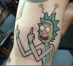 I'm 110% getting this tattoo in the future