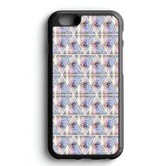Triangle Eye Geometric iPhone 7 Case